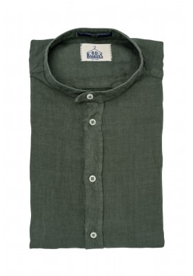 DEXT/TC B005 - SLIM - GRAND DAD COLLAR - NO TSC