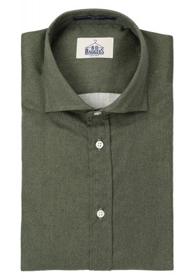 DEXTER B004 SLIM FRENCH COLLAR NO TSC